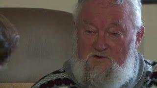 Falkland Islands – Jimmy the ex-whaler