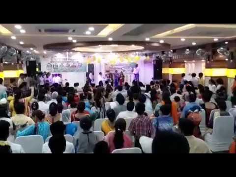 Dainik Jagran 76th Year Celebrations @Sunrise Hotel Jhansi :Part 3
