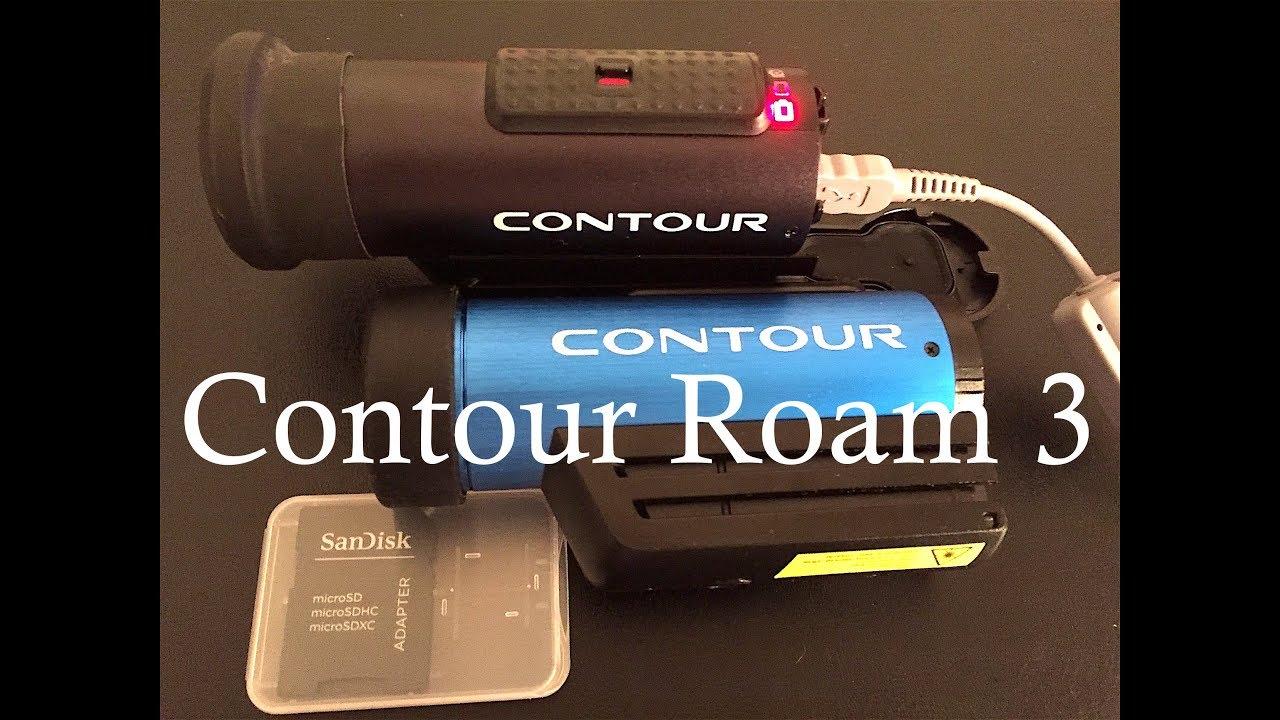 contour camera instruction manual