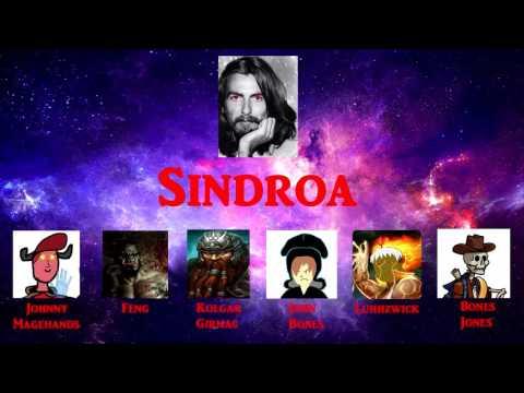 SINDROA - Session 35