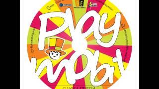Quiero verte bailar (Grupo Play Ft. Vi-Em) Playmobil Cumbia