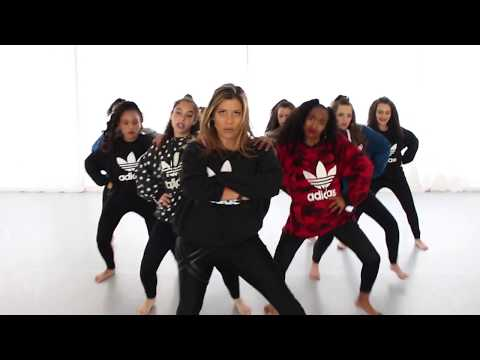 You Dont Know Me  Jax Jones Ft RAYE  Choreography Shanara Lennox