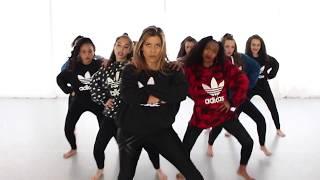 You Don't Know Me | Jax Jones Ft. RAYE | Choreography Shanara Lennox