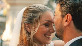 ROMANTIC WEDDING IN THE CITY OF PALERMO | Wedding Videography in Sicily