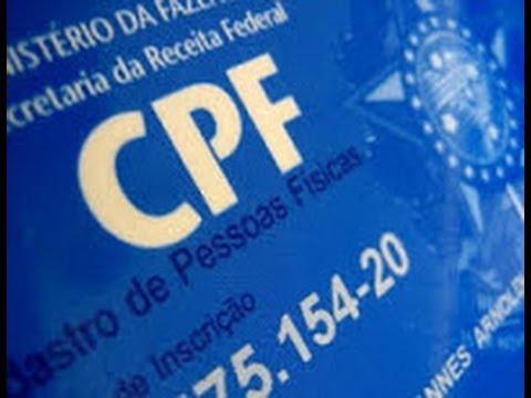 Como Consultar CPF, CNPJ, SPC e SERASA