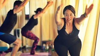 Gentle Yoga Class (Restorative)