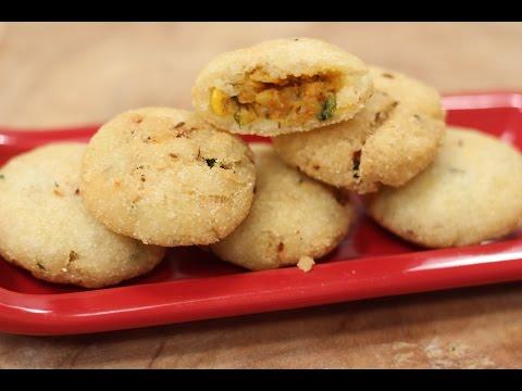 Rawa Cutlet In Gujarati | Snacky Ideas by Amisha Doshi | Sanjeev Kapoor Khazana