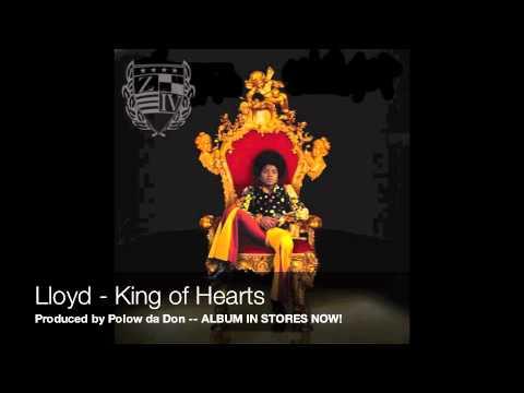 Lloyd - King of Hearts