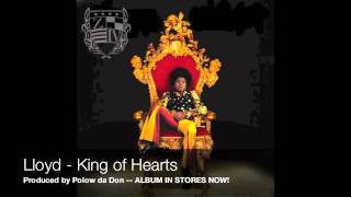 Lloyd - King of Hearts