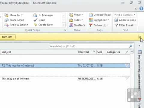 how to find out of office assistant in outlook 2010
