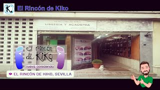 Quienes somos, El Rincón de Kiko