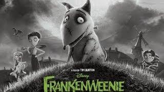 Las crónicas de Beli: Frankenweenie (2012)