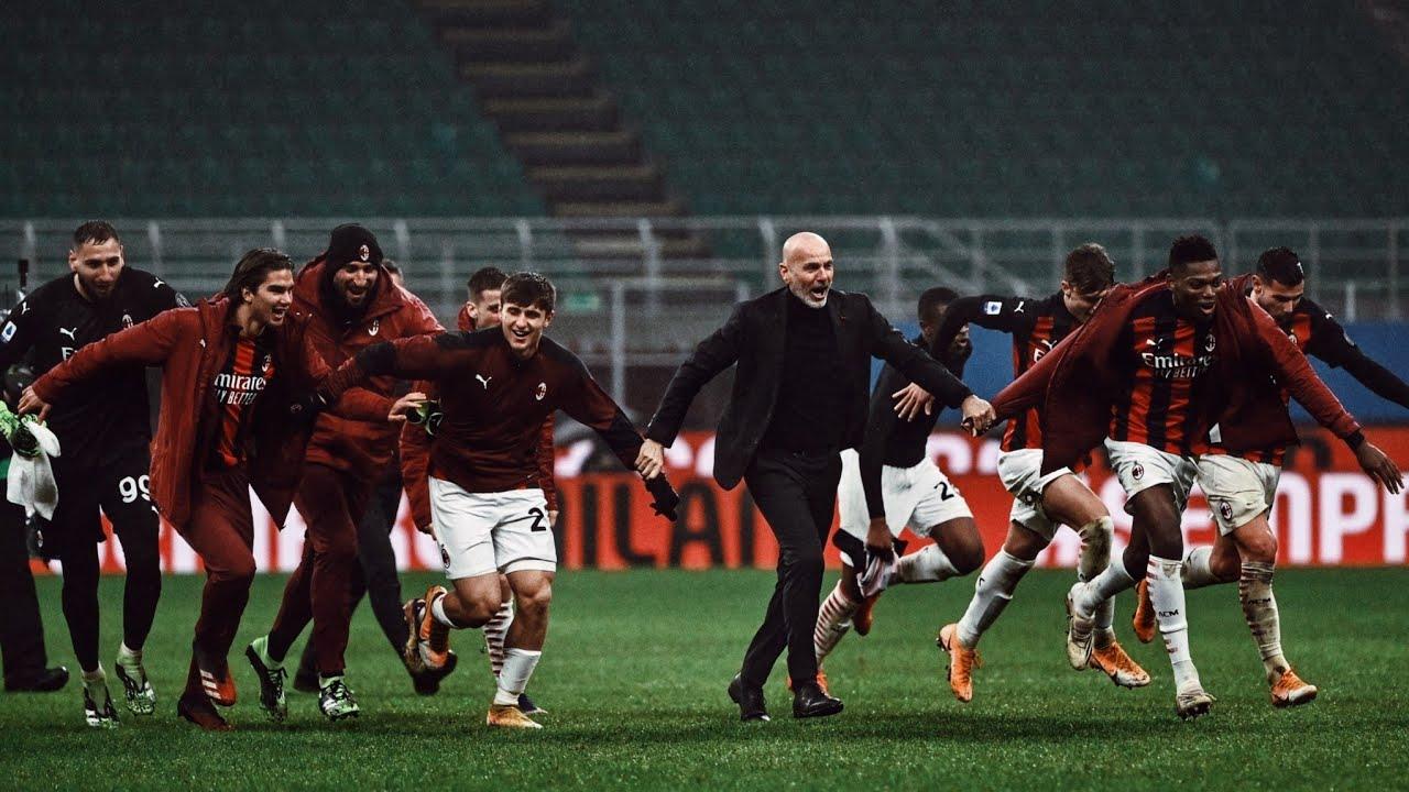 Download Tutti i 106 gol del Milan nel 2020 | All Goals | Serie A , Europa League, Coppa Italia