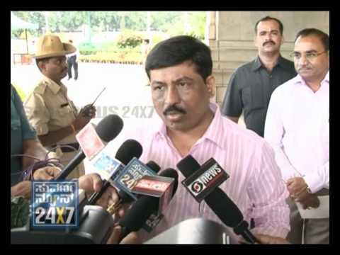 No POSCO in Gadag - Nirani clarifies - Suvarna News
