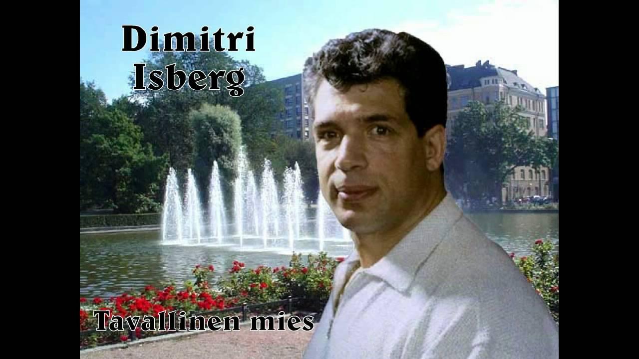 Dimitri Sjöberg Youtube