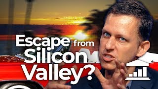 Why are ENTREPRENEURS leaving SILICON VALLEY? - VisualPolitik EN