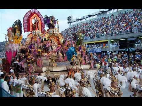 Goa Carnival 2012 - Video of most awaited festival in Goa