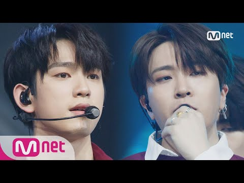 [GOT7 - Look] KPOP TV Show | M COUNTDOWN 180322 EP.563