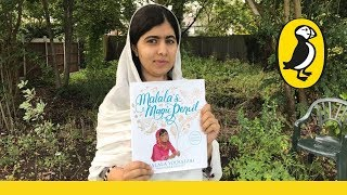 Malala's Magic Pencil | Malala Yousafzai tells us about her children's book