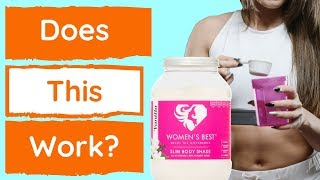 What's up, vivafam? in this video, we continue our product review serieson choosing the right protein powder and bar for you with women's best shape body sha...