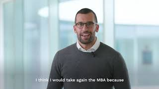 My mba in 60 seconds, the story of fabio fratta, bain & company consultantwe asked our alumni to tell us their stories seconds. many them have a...