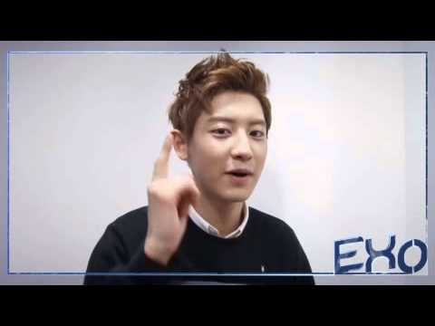 dodolpop EXO Chanyeol Video alarm Morning call