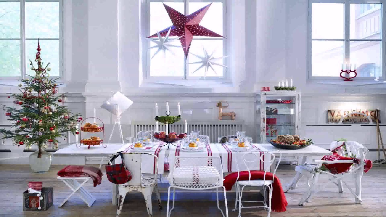 Christmas Decoration Ideas For A Bay Window Youtube