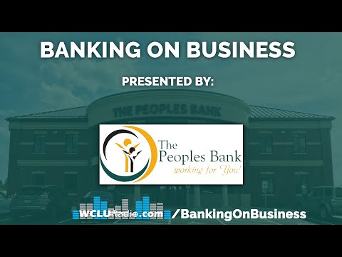 Banking On Business with The Circle On The Square (1-2-20)