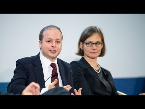 Roundtable on euro risk-free rates - Discussion on term rates initiatives