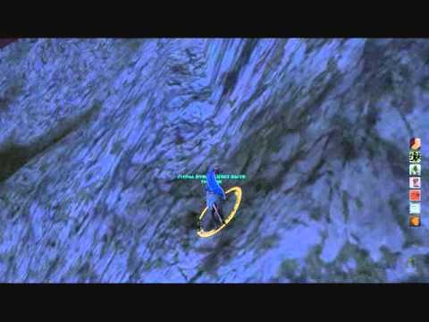 Lotro Hidden/Secret Deed, Eregion Ridge Racer