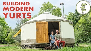 couple-building-modern-yurt-as-super-portable-tiny-home
