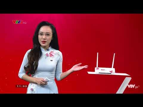 Trải Nghiệm Xem TV Mới Lạ Cùng Box VTVGo