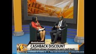 Cashback Discount on K24