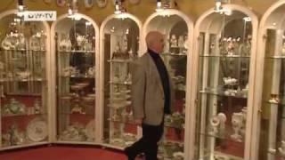 300 Jahre Porzellan aus Meißen | Video des Tages