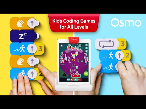 Introducing the Osmo Coding Starter Kit