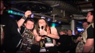 Onkel Tom-Es gibt kein Bier auf Hawaii / Live Wacken Road Show 2003 / HD Pro-Shot