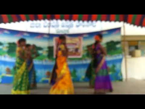 Farewell Dance Done By Zphs Dubbaka