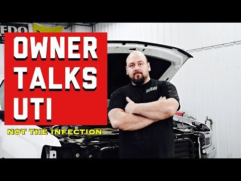 Shop Owner Talks Universal Technical Institute UTI REVIEW - How To Get Hired As A Mechanic