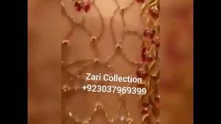 Long shirt desighn by Zari collection 2017 new trend work  contact us WhatsApp +923037969399