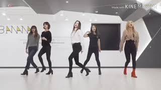 Легкие K-POP танцы