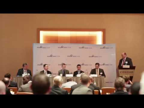 Miami Finance Forum CEO Power Breakfast: Private Equity Deal Makers, Part II