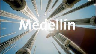 Recorriendo Medellín Ft Juanes Vélez   Alan por el mundo Colombia #9