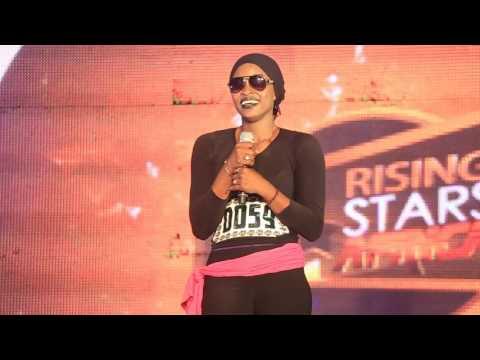 Rising Stars Africa   EP 4