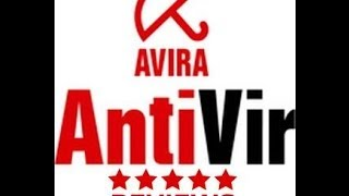 Avira Antivirus Review 2014 Best Antivirus For Protecting Children and Teenagers