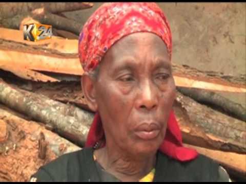 Murang'a family lost 4 relatives in Makindu crash
