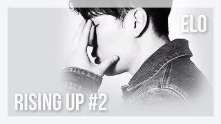 Rising Up#2 엘로 [OSAKA]