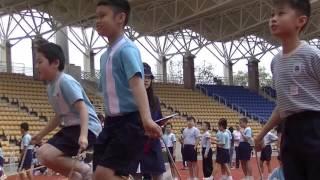 2017培僑小學運動會