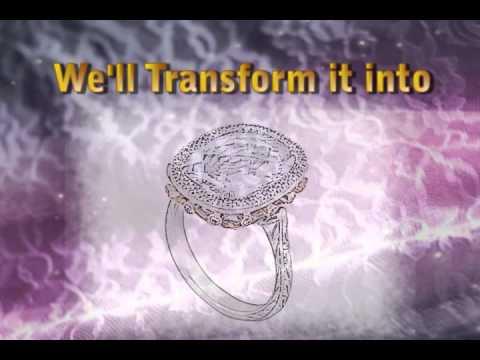 Custom Jewelry St Petersburg FL 33711 Diamonds Direct
