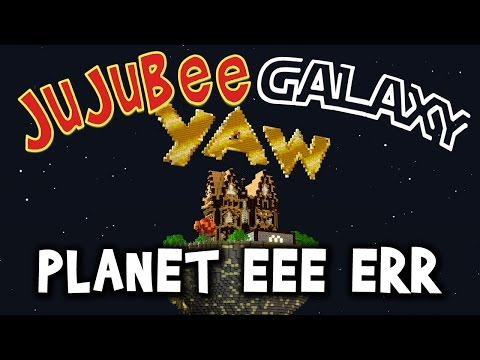THE EEE-ERR MANSION ★ Minecraft ★ Jujubee Galaxy