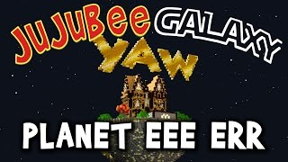 THE EEE-ERR MANSION ★ Minecraft ★ Jujubee Galaxy